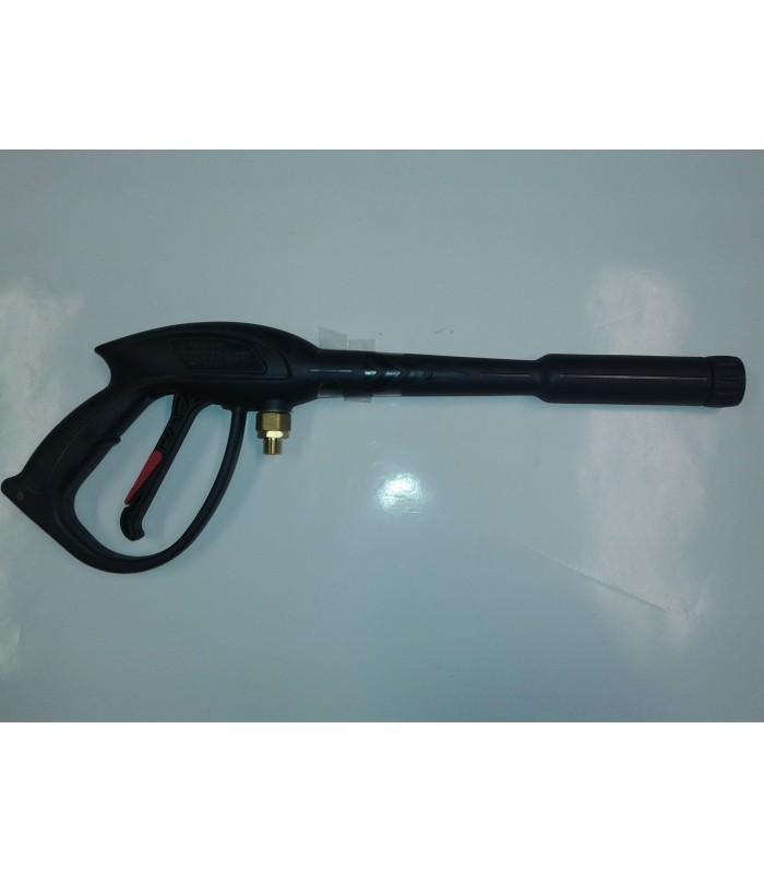 Pistola automatica