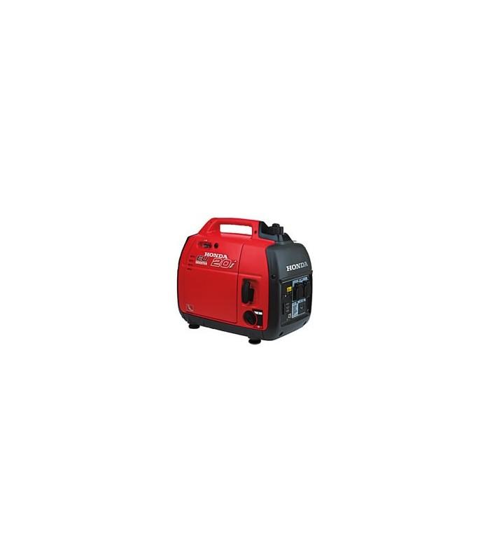 Generatori generatori corrente generatori elettrogeni for Generatore honda eu20i usato