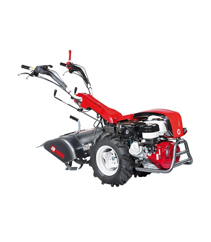 Motocoltivatore Nibbi Kam 13 S motore Honda GX340
