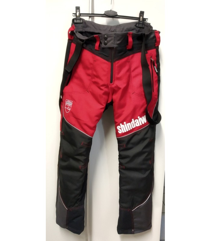Pantalone antitaglio Shindaiwa Classe 2 taglia L (52-54)
