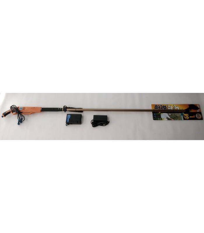 Troncarami a batteria Nishigaki TRONK40 lunghezza 2 metri