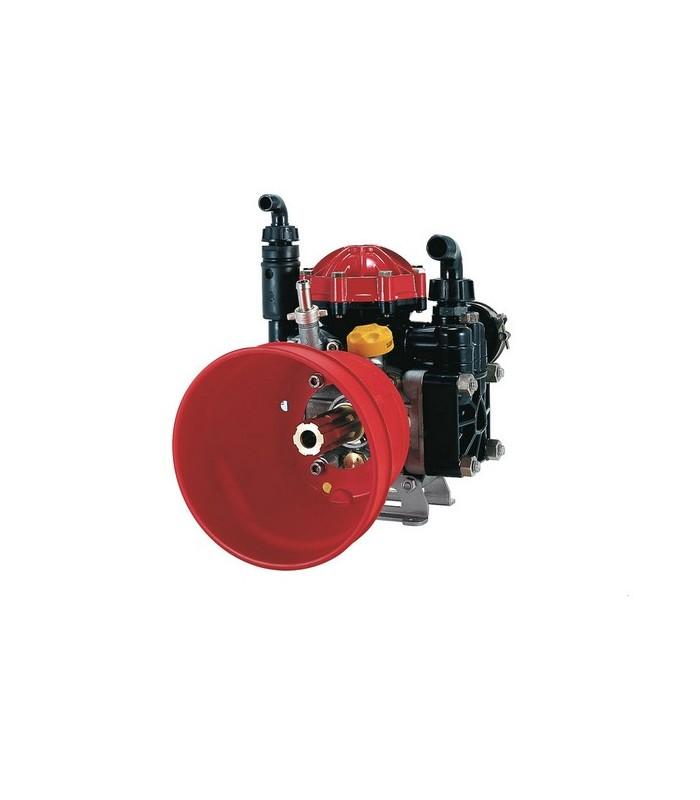 Irroratori atomizzatori diserbo e idropulitrici for Pompa per motocoltivatore