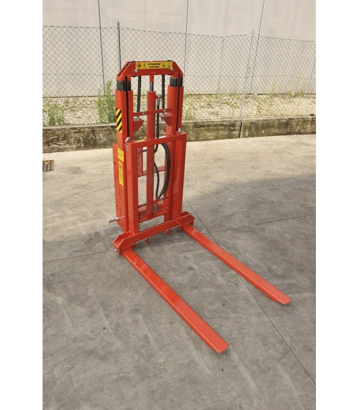 Elevatore Roga ML 18