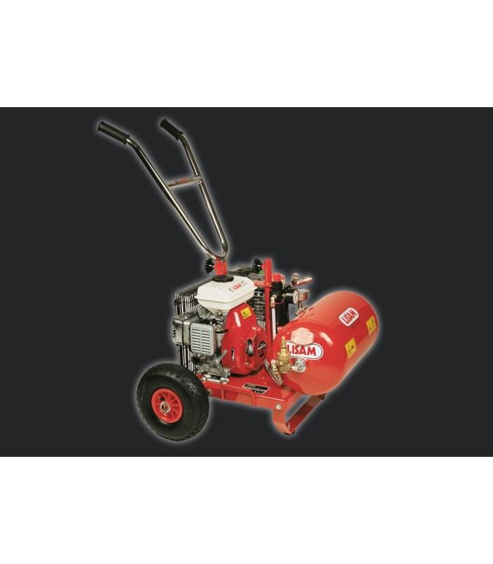 Motocompressore a benzina Lisam LM 300/20
