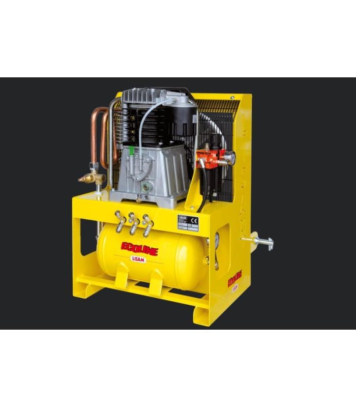 Compressore Lisam eco-line 510